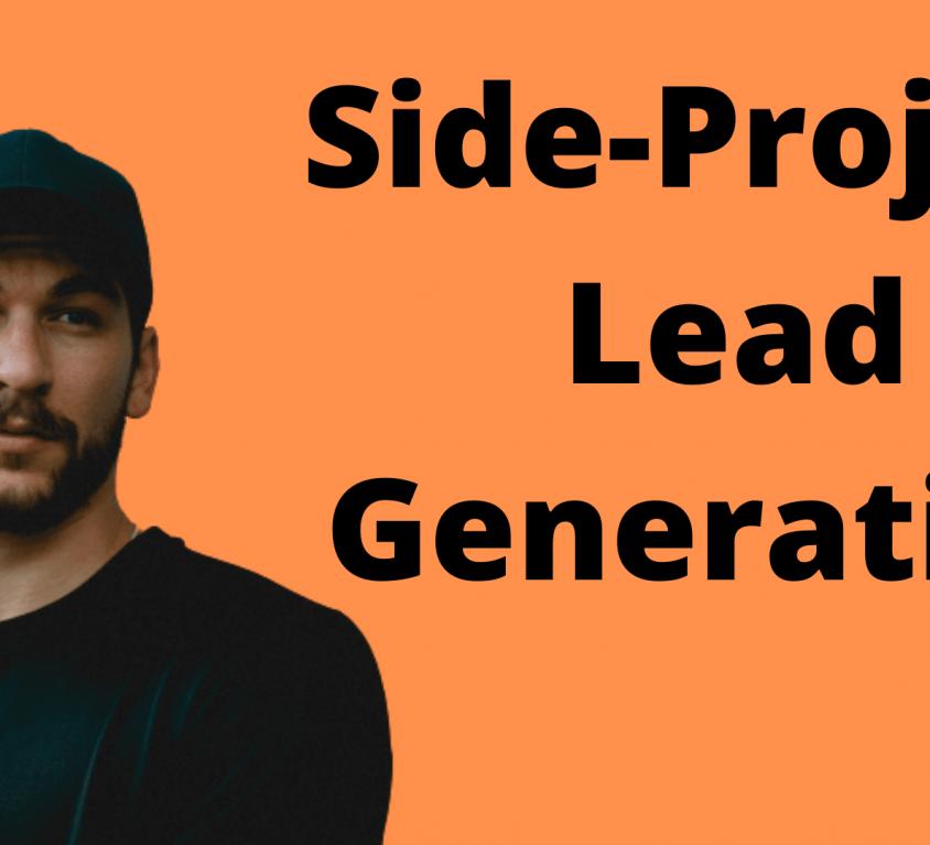 Side Project lead generation (1)